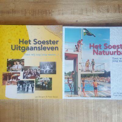 Koop een Soester boek en maak kans op Soester horecabon