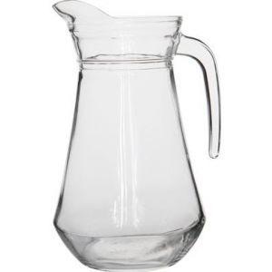 Glazen kan 1,0L.