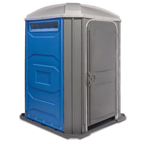 Mindervaliden toiletcabine