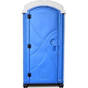 Standaard toiletcabine