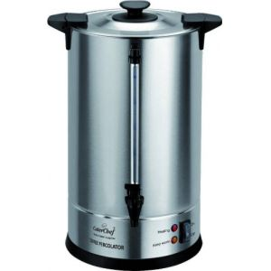 Koffie perculator 13 ltr. 220 volt