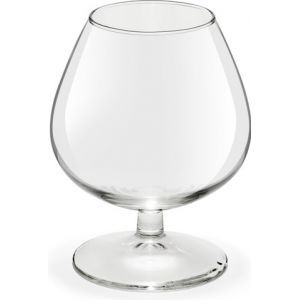 Cognacglas 25 cl. doos á 12st.
