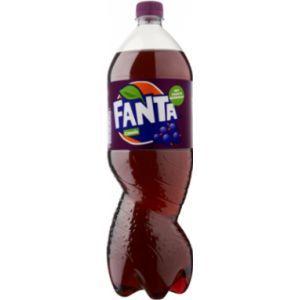 Fanta Cassis 1,5 L