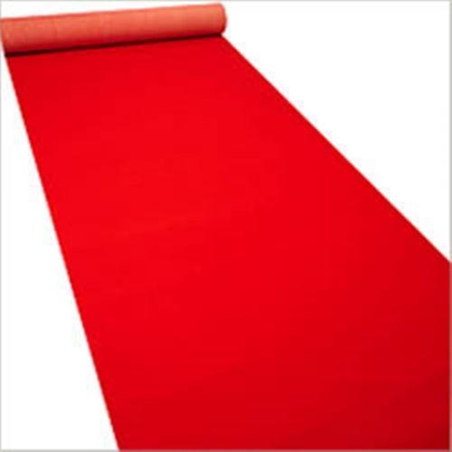 Rode loper koop, 1 m breed, prijs per m²