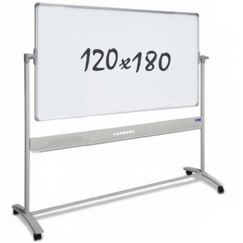 Whiteboard 120x180cm