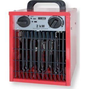 Heater 220 volt 16amp.