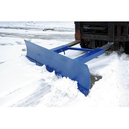 Sneeuwschuif t.b.v. Heftruck