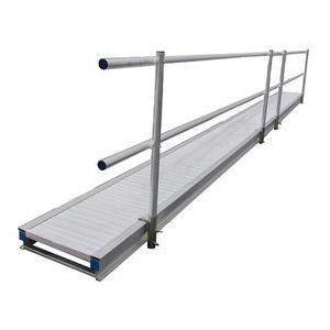 Werkbrug 2 meter