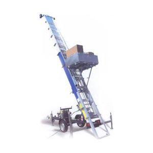 Ladderlift Hydraulisch