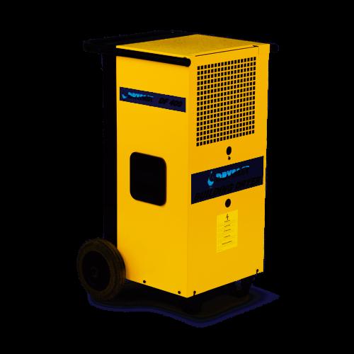 Bouwdroger DF400, 75 liter / 24U.