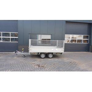 Tandemasser Kiep 3500 kg