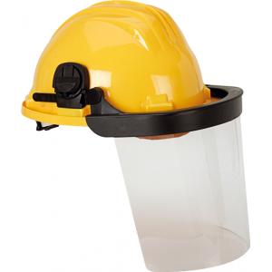 Helm Gelaatsscherm
