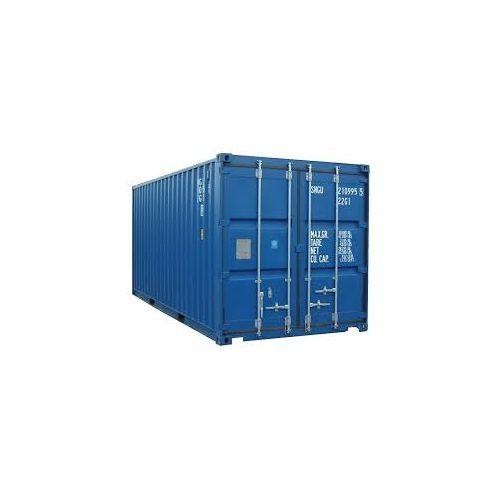 Zeecontainer 20 voet