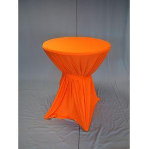 Statafelrok Ø 85cm, Oranje