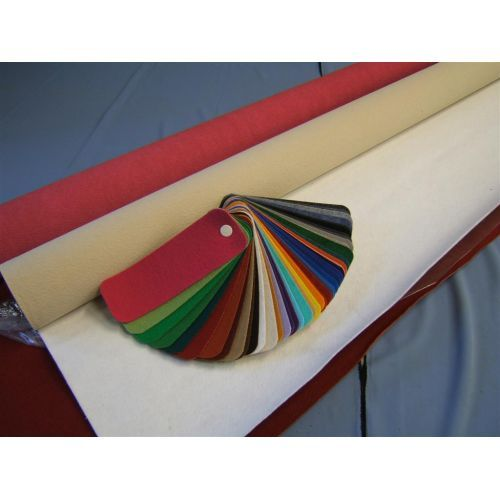 Projecttapijt, div. kleuren, excl. leggen