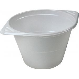 Plastic soepkom 25cl.