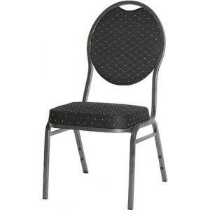 Conferentie stoel, zwart