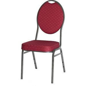 Conferentie stoel, rood