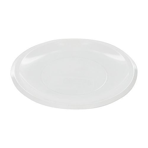 Plastic bord 170mm.