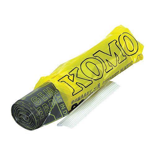 Afvalzak Komo 60 L.