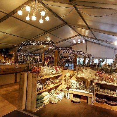 Kerstmarkt Vaarderhoogt