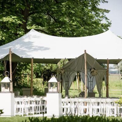 Bruiloft Keukenhof