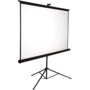 Projectiescherm 230x130 ( 104 inch /16:9 )