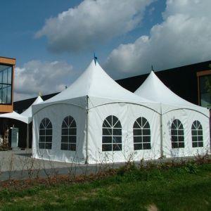 Pagode tent 3x3 m²
