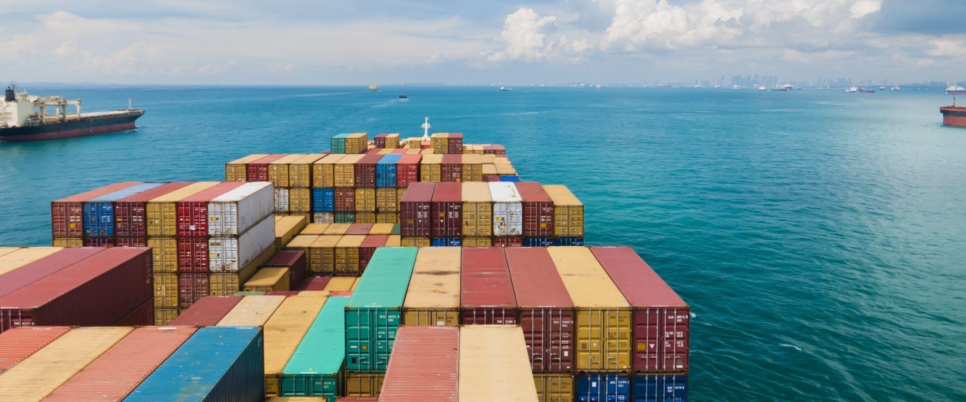 Van Tol Import-Export