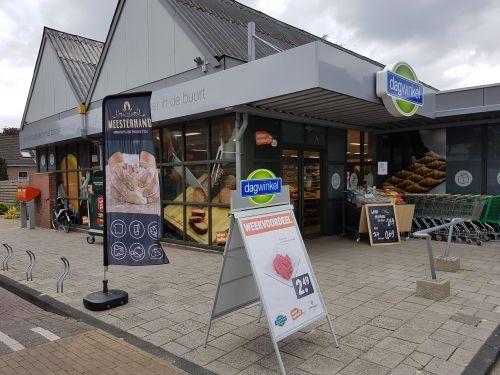Nieuwe Dagwinkel geopend in Gasselternijveen