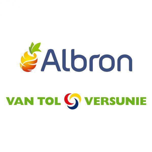 Samenwerking van Tol Versunie en Albron voor supermarkten Center Parcs