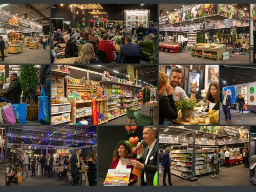 Van Tol Versunie Yearly Trade Show 2020