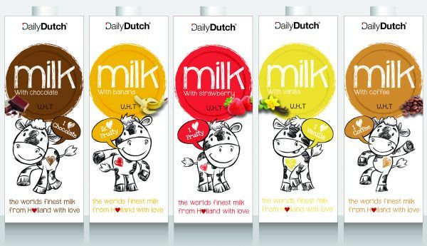 Daily Dutch New Items Coming Soon!