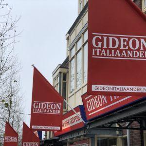 Gideon Italiaander