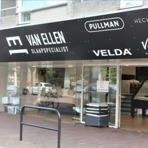 Slaapspecialist Van Ellen
