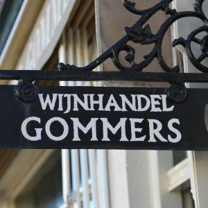 Wijnhandel Leon Gommers