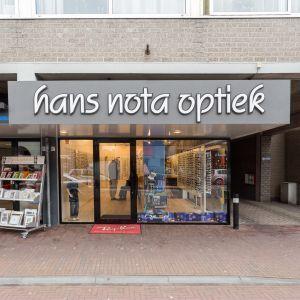Hans Nota Optiek