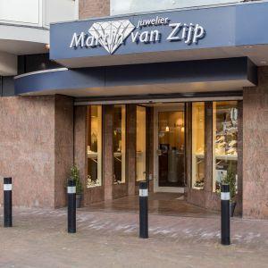 Juwelier Martin van Zijp