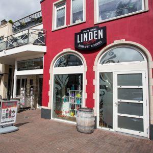 Van der Linden