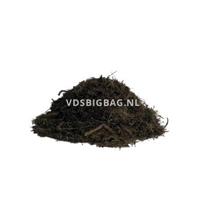 Heidecompost, big bag 1 m³