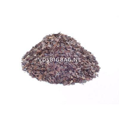 Naaldboomschors 10-20 mm, big bag 1 m³