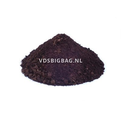 Baltische Tuinturf, big bag 1 m³