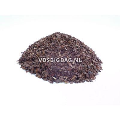 Naaldboomschors 0-20 mm, big bag 1 m³