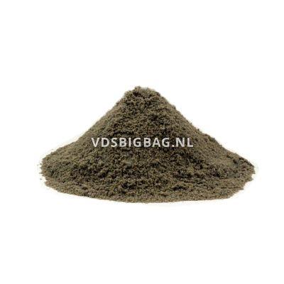 Metselzand / middelmatig grof zand, big bag 1 m³