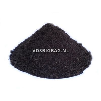 SDHC humuscompost 0-15 mm, big bag 1 m³