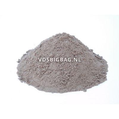 Vormzand / Speciaalzand voor rijbodem, big bag 1 m³