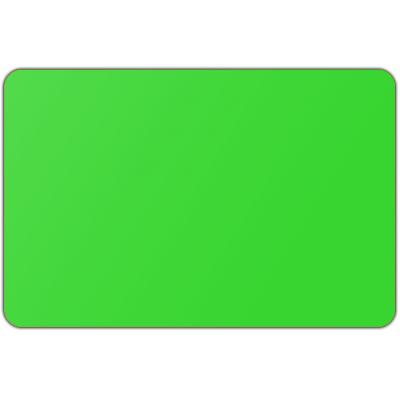 Vlag effen Groen (70x100cm)