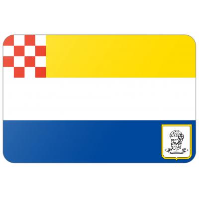 Gemeente Goirle vlag (70x100cm)