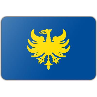 Gemeente Heerlen vlag (70x100cm)