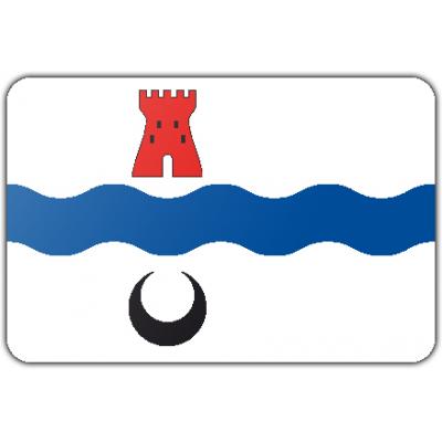 Gemeente Leidschendam-Voorburg vlag (70x100cm)